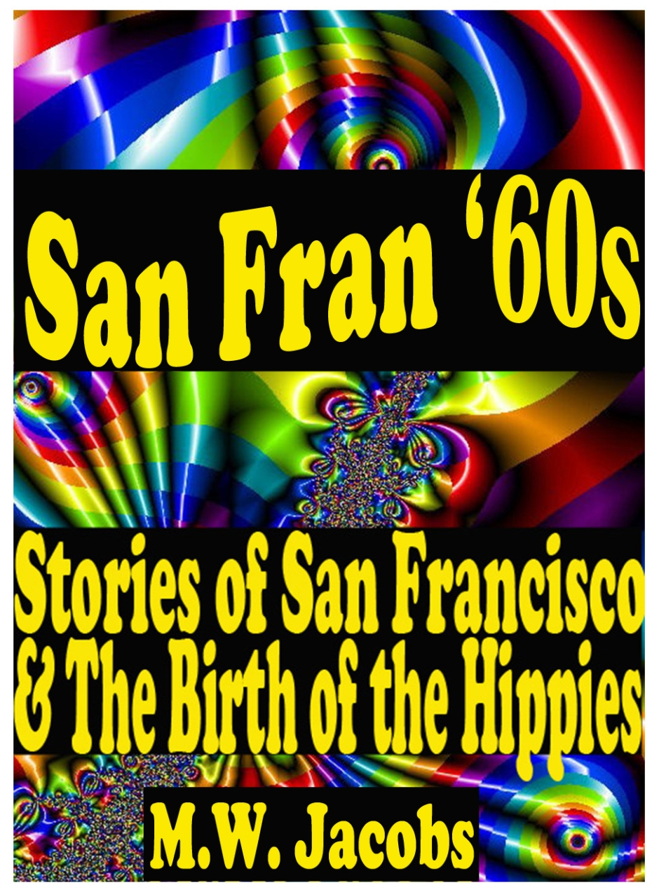 San Fran ebook cover